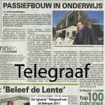 Telegraaf 26-02-2011